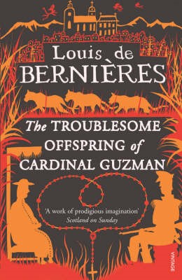 The Troublesome Offspring of Cardinal Guzman -