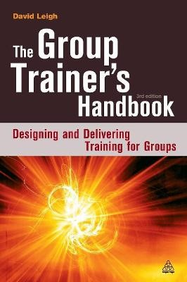 The Group Trainer's Handbook -