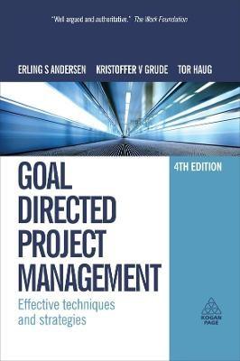 Goal Directed Project Management - pr_97717