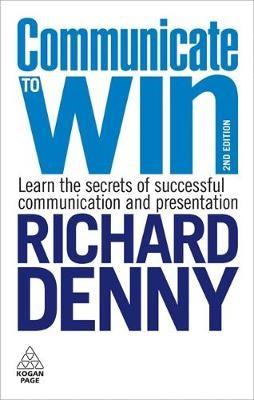 Communicate to Win -