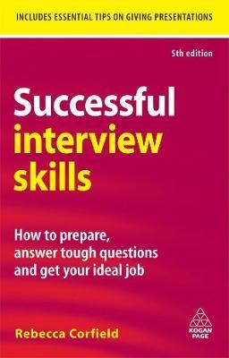 Successful Interview Skills -