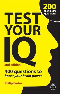 Test Your IQ -