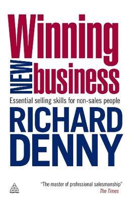 Winning New Business -