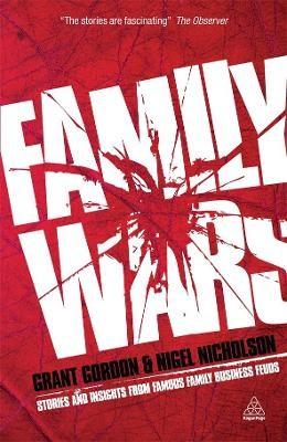 Family Wars -