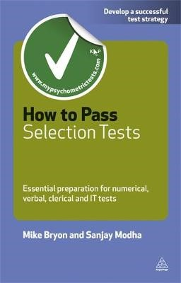 How to Pass Selection Tests -