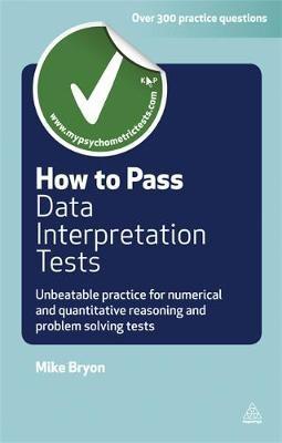 How to Pass Data Interpretation Tests -