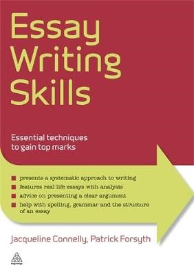 Essay Writing Skills -