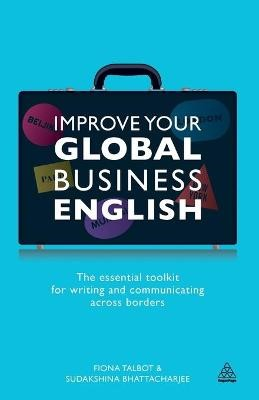 Improve Your Global Business English -