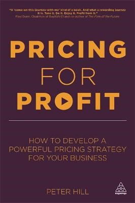 Pricing for Profit -