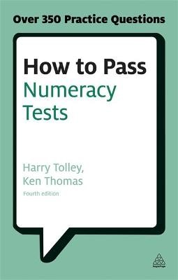 How to Pass Numeracy Tests -