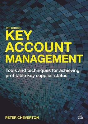 Key Account Management -