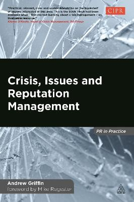 Crisis, Issues and Reputation Management - pr_295526