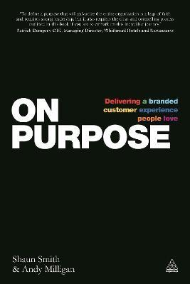 On Purpose -