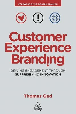Customer Experience Branding -