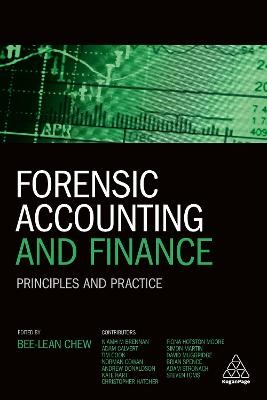 Forensic Accounting and Finance - pr_295419