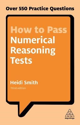 How to Pass Numerical Reasoning Tests -