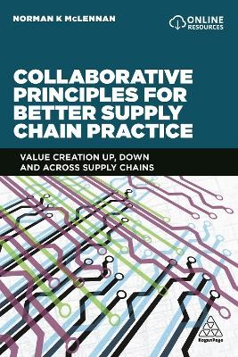 Collaborative Principles for Better Supply Chain Practice -