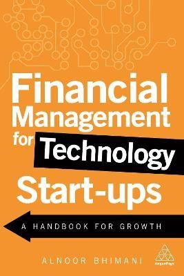 Financial Management for Technology Start-Ups - pr_295410