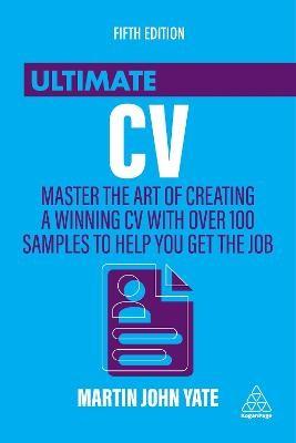 Ultimate CV -