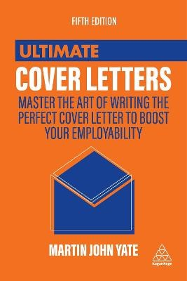 Ultimate Cover Letters - pr_314257