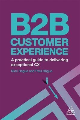B2B Customer Experience -