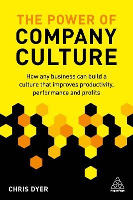 The Power of Company Culture -