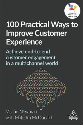 100 Practical Ways to Improve Customer Experience -