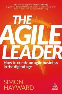 The Agile Leader - pr_295420