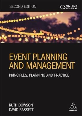 Event Planning and Management -