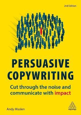 Persuasive Copywriting -