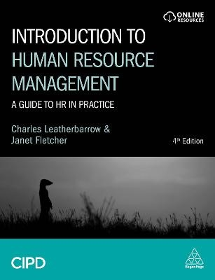 Introduction to Human Resource Management -