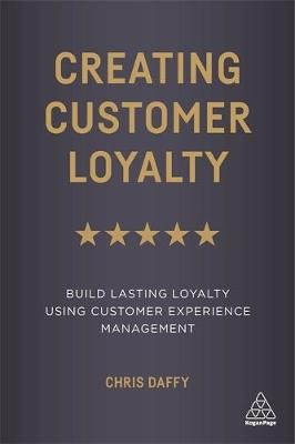 Creating Customer Loyalty - pr_97581