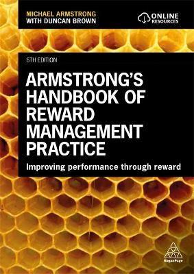 Armstrong's Handbook of Reward Management Practice - pr_295407