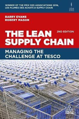 The Lean Supply Chain -