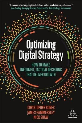 Optimizing Digital Strategy -