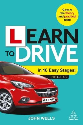 Learn to Drive in 10 Easy Stages -