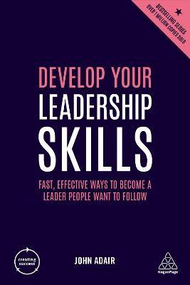 Develop Your Leadership Skills -