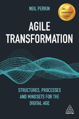 Agile Transformation -