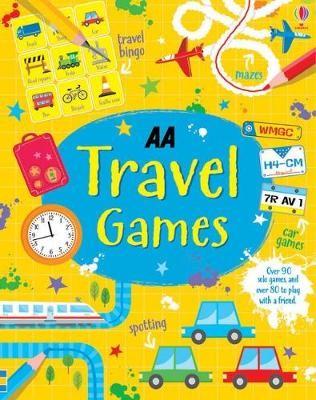 Travel Games -