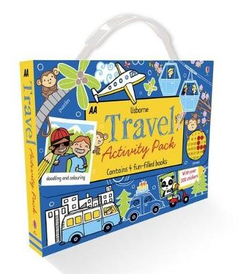 Travel Activity Pack - pr_308058