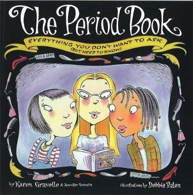 The Period Book - pr_70287