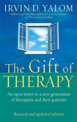 The Gift Of Therapy -