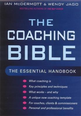 The Coaching Bible - pr_182431