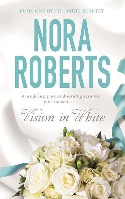 Vision In White -