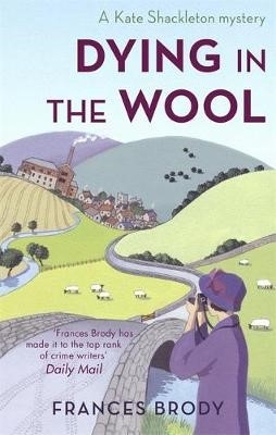 Dying In The Wool -