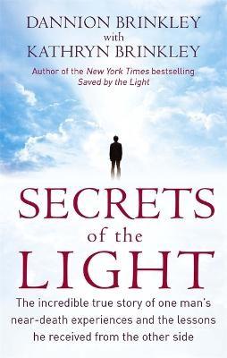 Secrets Of The Light -