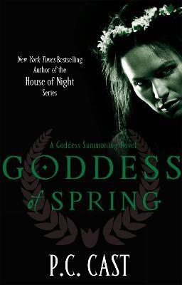Goddess Of Spring -