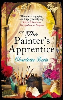 The Painter's Apprentice -