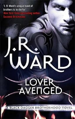 Lover Avenged -