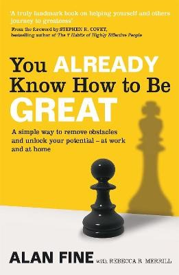 You Already Know How To Be Great - pr_70254